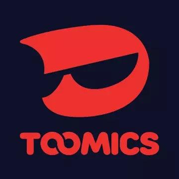 Toomics (MOD, VIP Subscription)