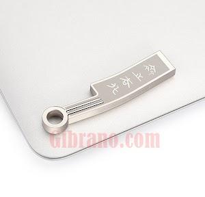 Jual Flashdisk USB 3.0 EAGET K60 Anti Body Metal