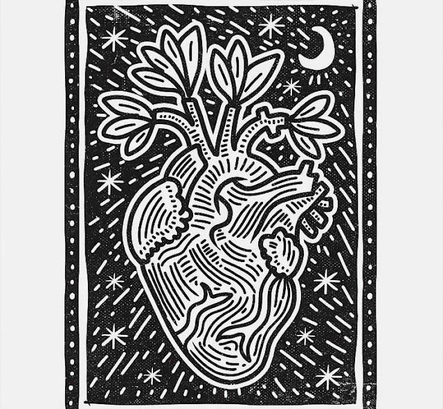 Coração Nordestino | por Aline Veras