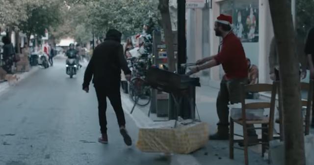 My Brother: Η αληθινή ιστορία πίσω από το ελληνικό βίντεο που έγινε viral