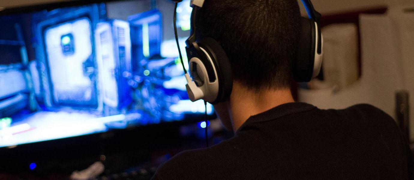 Jurusan untuk gamers