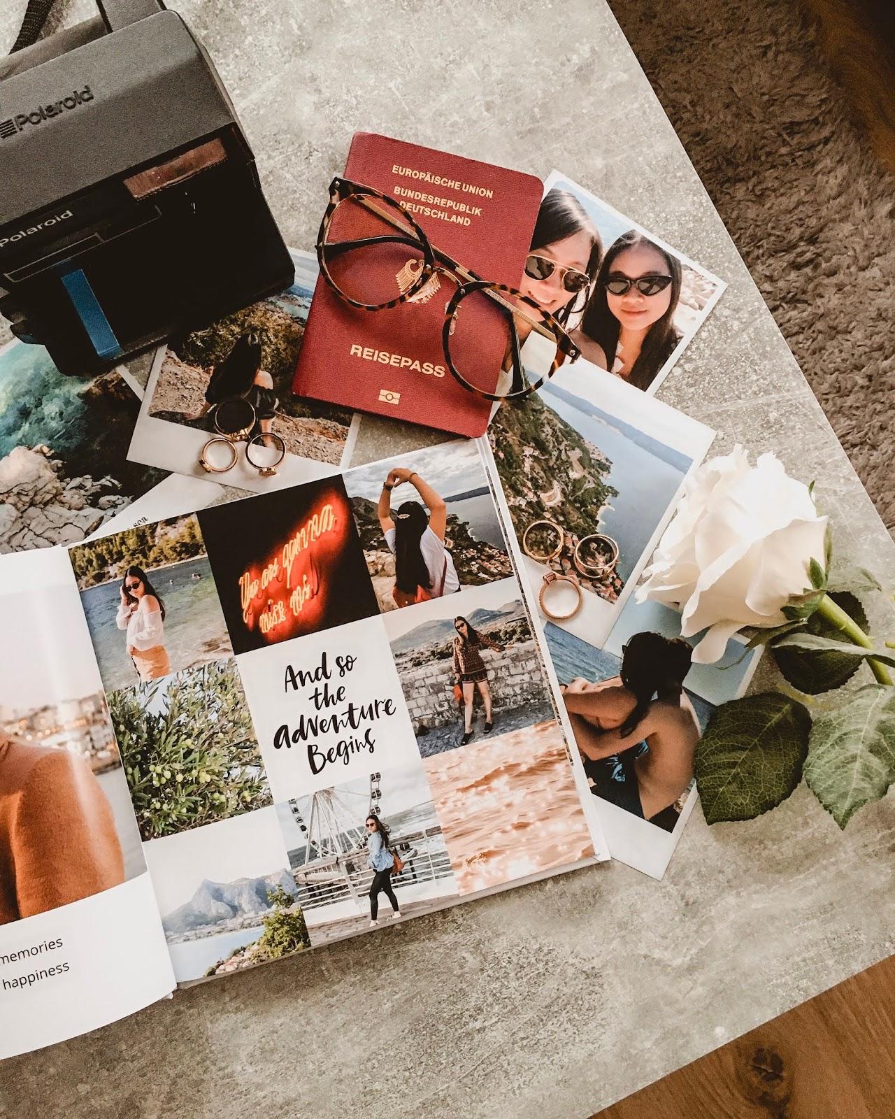 DIY Fotogeschenke mit myposter