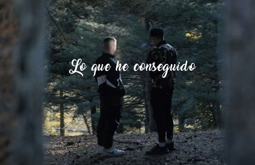 Lo Que He Conseguido | Miranda & Swit Eme Lyrics