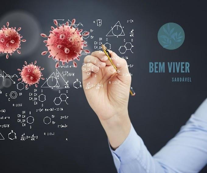 Sistema Imunológico Ajudando a Combater Doenças