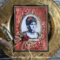 http://sewpaperpaint.blogspot.com/2018/01/tim-holtz-victorian-lady-and-embossed-frame-valentine.html