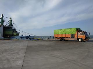 Akan Dibuka Trayek  Kapal Pengangkut Kendaraan Pelabuhan Patimban - Belawan Menggantikan Pelabuhan Tanjung Priok - Belawan