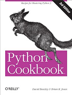 Python Cookbook pdf ebook