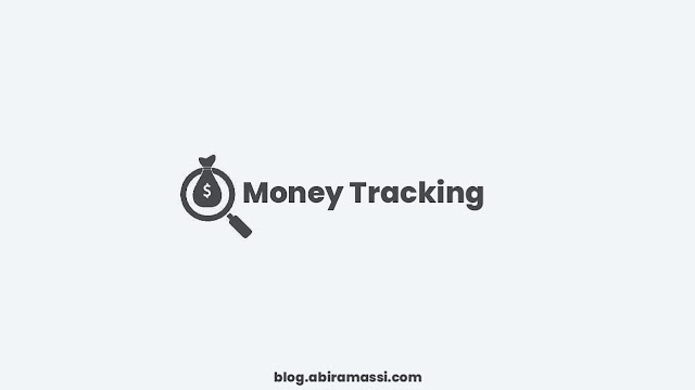 Money Tracking