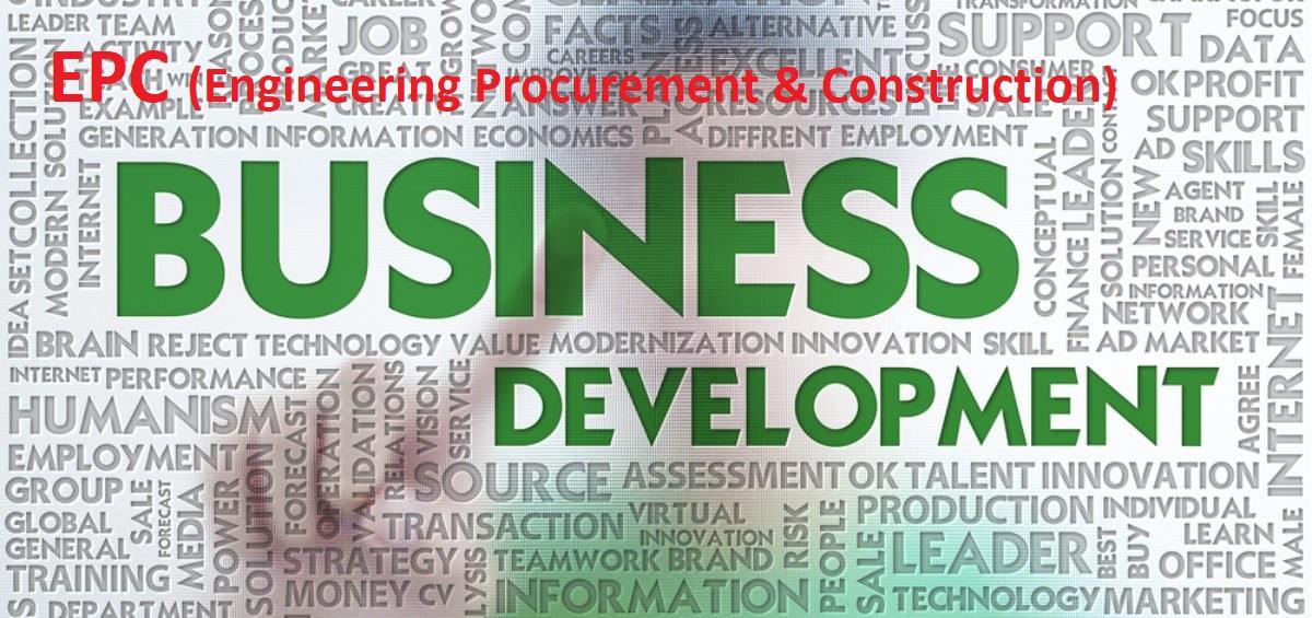 EPC Business Development