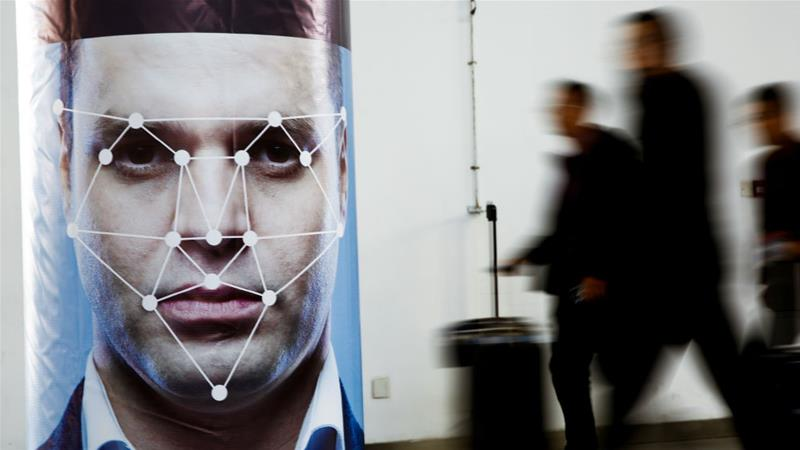 The facial recognition technology has sparked privacy fears around the world