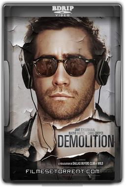 Demolition Torrent Legendado 2016