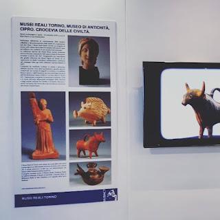Cipro ai Musei Reali