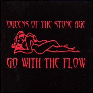 "Single ""Go with the flow"" del grupo QUEENS OF THE STONE AGE"