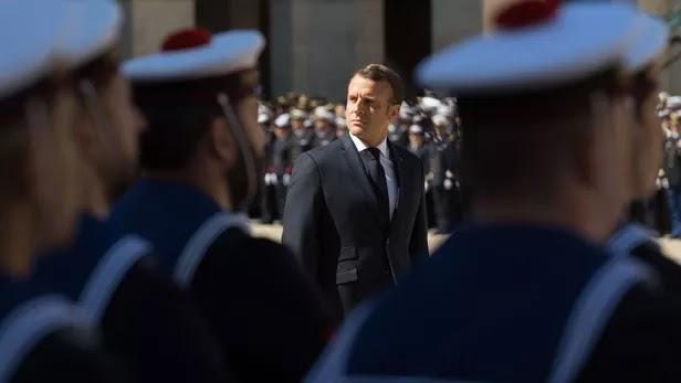 ENQUÊTE : Comment Macron mène ses guerres secrètes