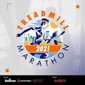 Treadmill Marathon – Most Kilometer Challenge • 2021
