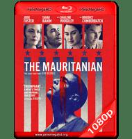 EL MAURITANIO (2021) FULL 1080P HD MKV ESPAÑOL LATINO