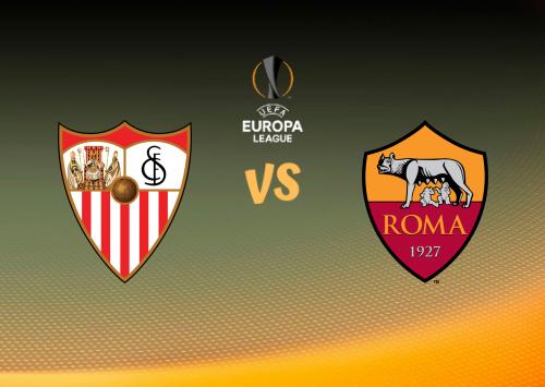 Sevilla vs Roma  Resumen y Partido Completo