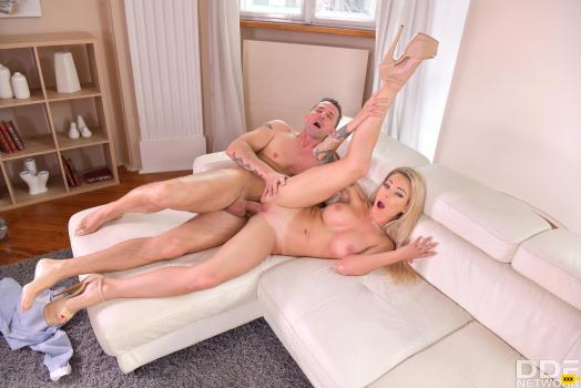[18+] Hands On Hardcore – Isabelle Deltore: Neighbor Cums To The Rescue (2020) FULLHD 515MB