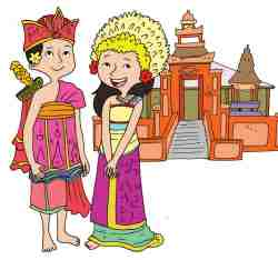 Pembelajaran 4 Tema 7 Subtema 2 Indahnya Keragaman Budaya Negeriku Mikirbae Com