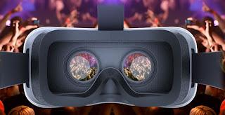 Alcatel Idol 4s VR