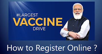 Online COVID Vaccine Registration in Assam – Check Real Time Slot Availability