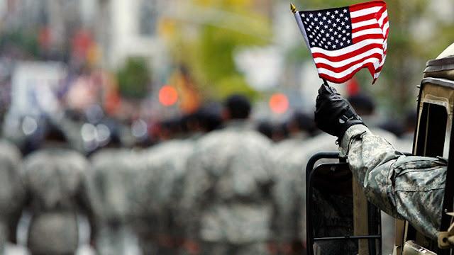 Prohíben en EE.UU. toda cooperación militar con Rusia