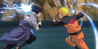 10 Fakta Menarik Sasuke Uchiha, Pengguna Rinnegan di Boruto