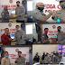 Peran Penting Jurnalis Dukung Keberhasilan Tugas  Humas Polri, Polda Riau Berikan Bantuan