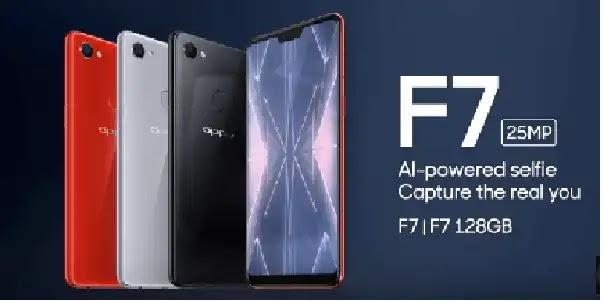 أفضل وأقوى هاتف بأفضل سعر في هاتف OPPO P7