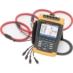 Jual Fluke 435 Power Quality Analyzer Terlengkap