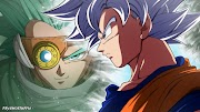 Manga Dragon Ball ,  Z y Super Latino