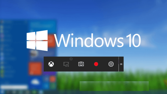 Easy Way to Record Screen in Windows PC Without Applications 1