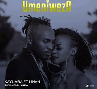 Kayumba Ft. Linah (Lina Sanga) - Umeniweza   Mp3 Download [New Song]