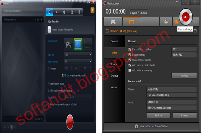 🐈 Screen recorder full version free download for windows 7 | Free