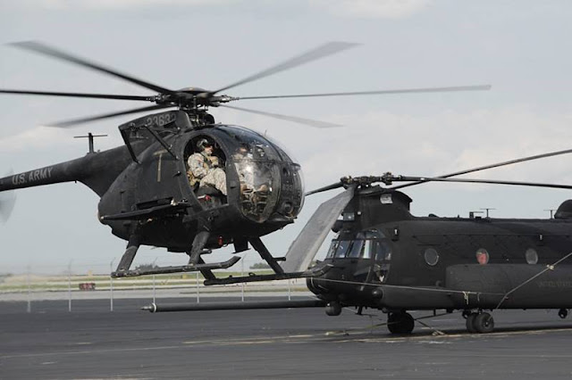 Best US Army helicopters