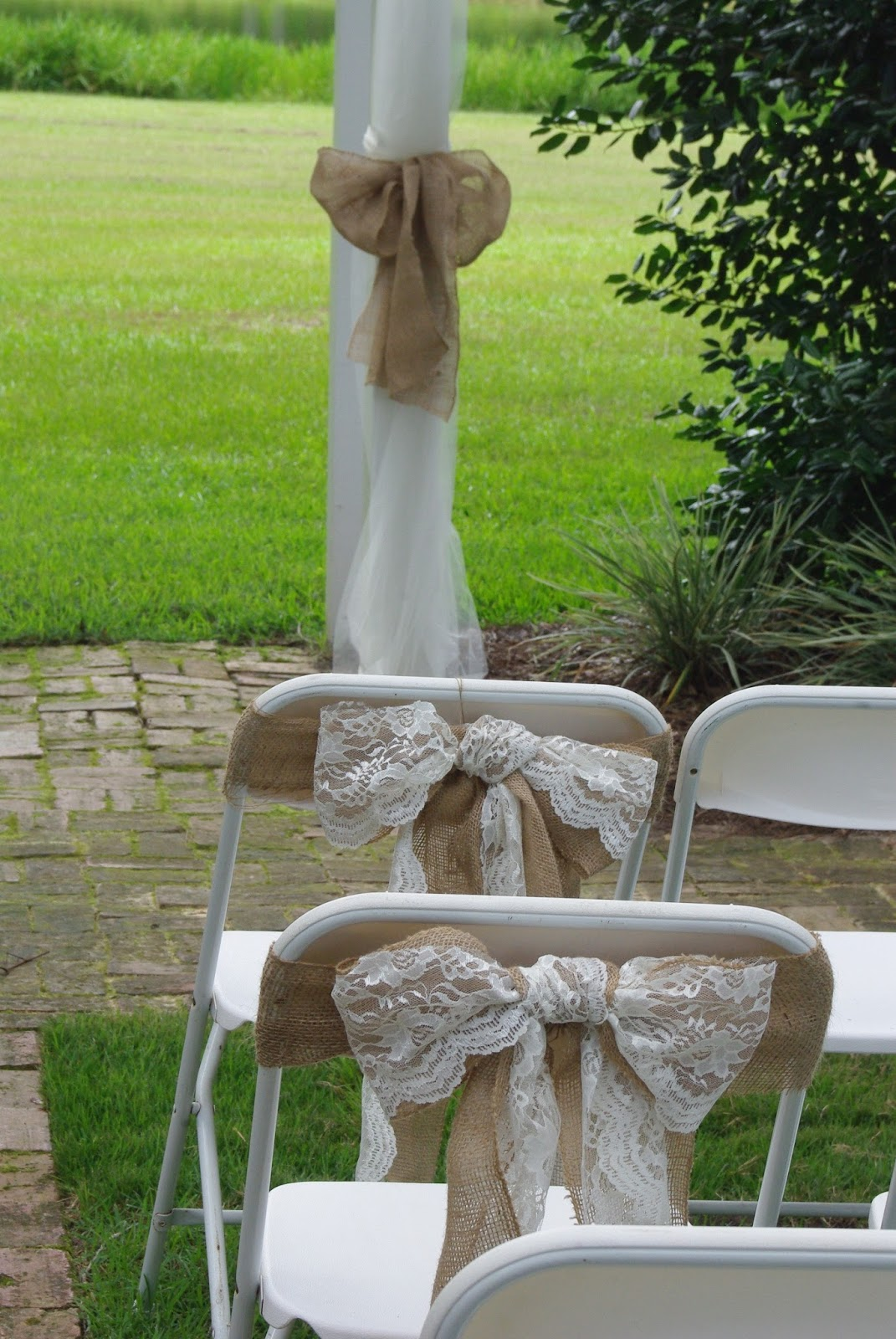 A Country Rose Tallahassee Florist: Wedding Flowers @ The