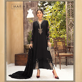 Maria B Ready to Wear Winter Collection 2020