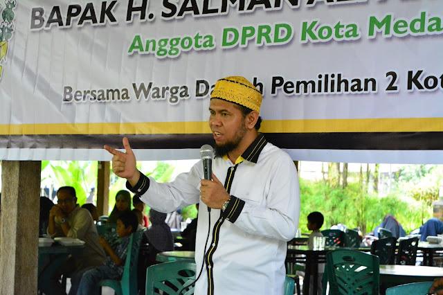 Rencana Mendagri Cabut Perda Miras Bisa Hambat Perda Minol Yang Digagas DPRD Medan