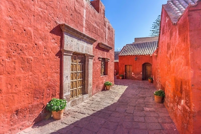 Calle de Santa Catalina, Arequipa, qué ver en Arequipa