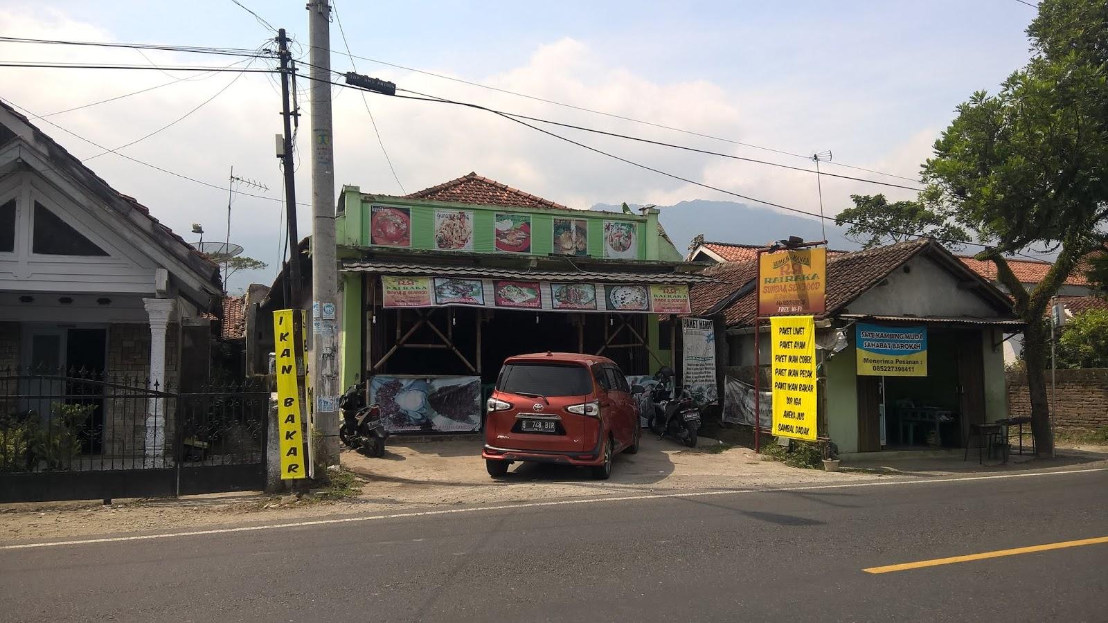 Rumah Makan Rai Raka