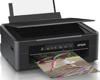 Epson XP 225 Driver Printer Download