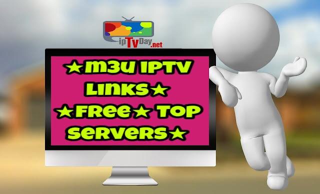 free iptv links ★ m3u iptv servers ★31/12/2017/2018  ★Daily Update 24/7★