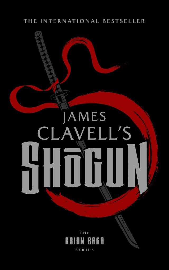 James Clavell - A sógun