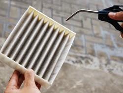 kebutuhan Air Conditioning atau yang lebih dikenal AC sangat diharapkan dalam sebuah kend Cara Membersihkan AC Mobil Avanza