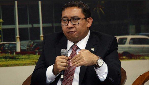 Fadli Zon Sindir Jokowi: Mukanya Kerakyatan, Tapi isinya Liberal Kapitalistik