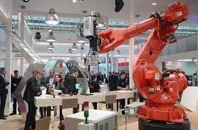 Kontrol ve Otomasyon Teknolojisi iş olanakları