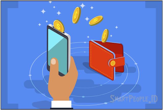Aplikasi Dompet Bitcoin