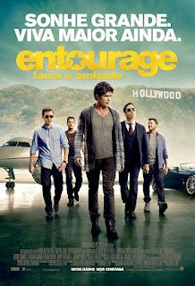 Entourage: Fama e Amizade – Legendado (2015)