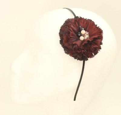 PV 2017 - Coleccion Basicas 09 Diadema flor