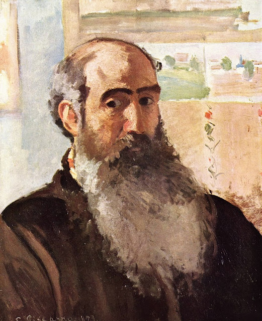 Ten most Famous Landscape Artists in The History of Art/ Camille Pissarro, (1830–1903), French